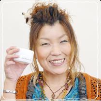 竹内三紀子さん
